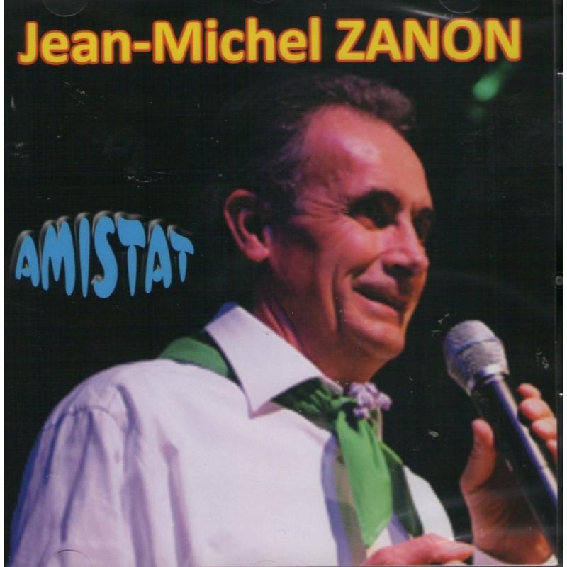 Jean-Michel Zanon Amistat