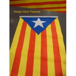 Catalan flag of independence 30cmx45cm