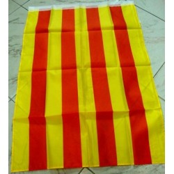 catalan flag 85cmx150cm