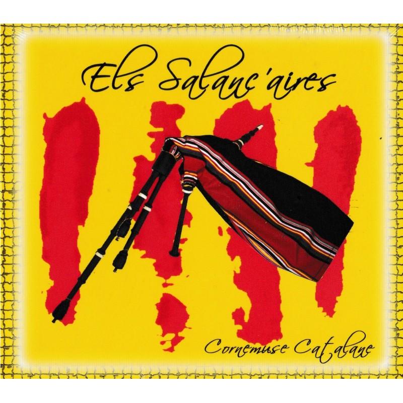 Els Salanc'aires Cornemuse Catalane