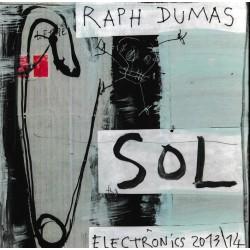 Raph Dumas Sol electronics 2013/2014