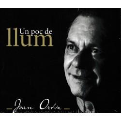 Joan Ortiz Un poc de llum