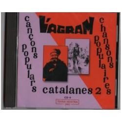L'Agram Cançons populars catalanes 2