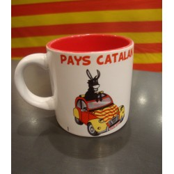 Cup 2CV Pays catalan