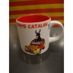 Cup 2CV Pays catalan