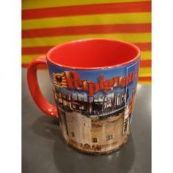 Cup Perpignan