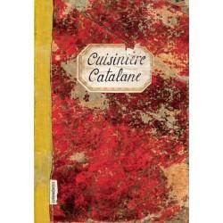 Cuisinière Catalane de Sonia Ezgulian