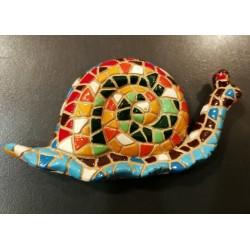 Magnet  snail