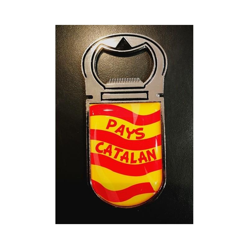 Imant bottle opener Pays catalan