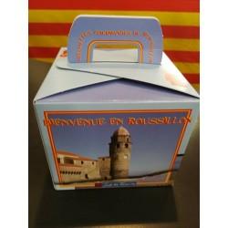 Coffret Bienvenue en Roussillon