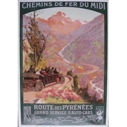 cartell Pirineus