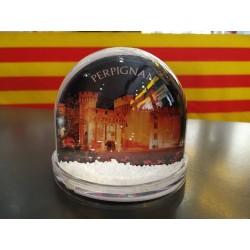 Bola de neu de Perpinyà