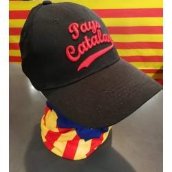 Gorra Pays catalan