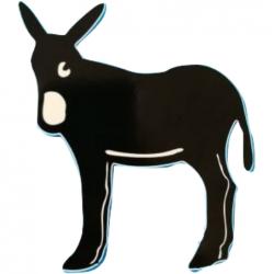 Adhesiu burro tradicional...