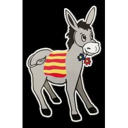 Adhesiu del burro català