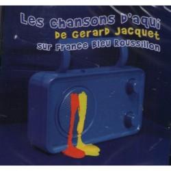 """Gérard Jacquet """"Les..."""