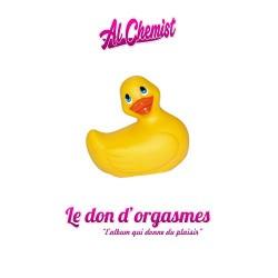Le don d'orgasmes Al Chemist