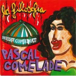 "Pascal Comelade ""La filosofia"""