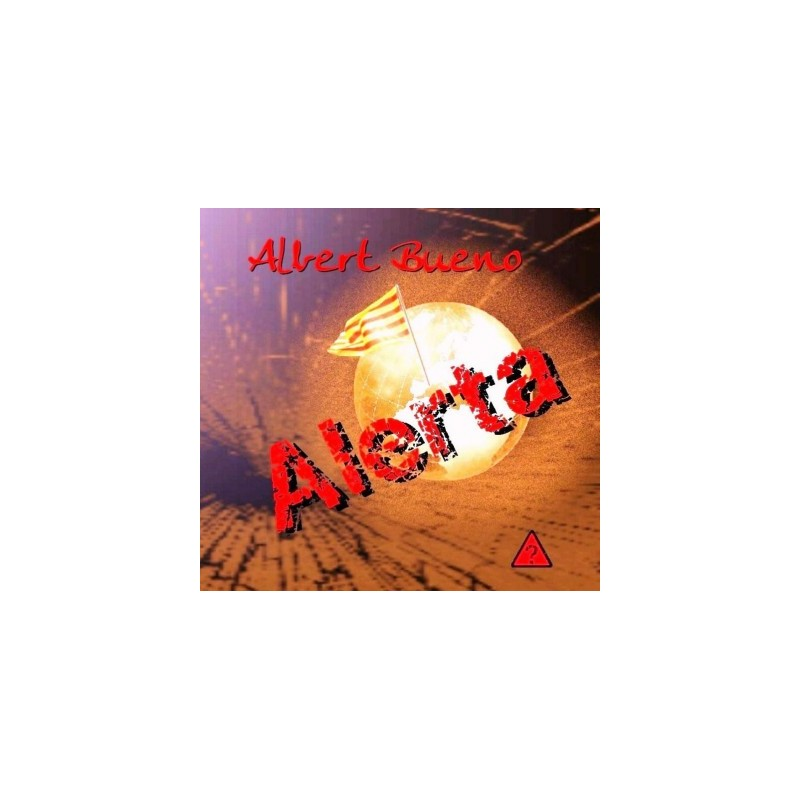 Albert Bueno Alerta