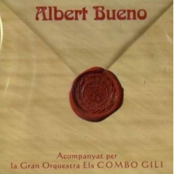 Albert Bueno Accompanyat...