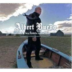 Albert Bueno A les fonts del Vent