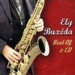 Ely Buxéda Best of 2 CD