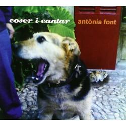 """Antonia Font """"Coser i Cantar """""""
