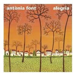 "Antonia Font ""Alegria"""