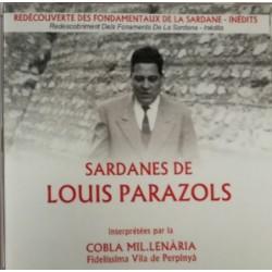 Sardanes de Louis Parazols...