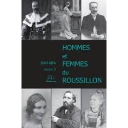 "Jean Rifa ""Femmes et Hommes du Roussillon"""