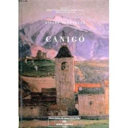 "Jacint Verdaguer  ""Canigó"""