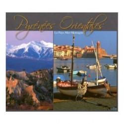 """Pyrénées-Orientales """"Le Pays Mer-Montagne"""""""