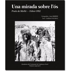 """Guillem Dalmau & Jean Ribière """" Una mirada sobre l'Os"""""""