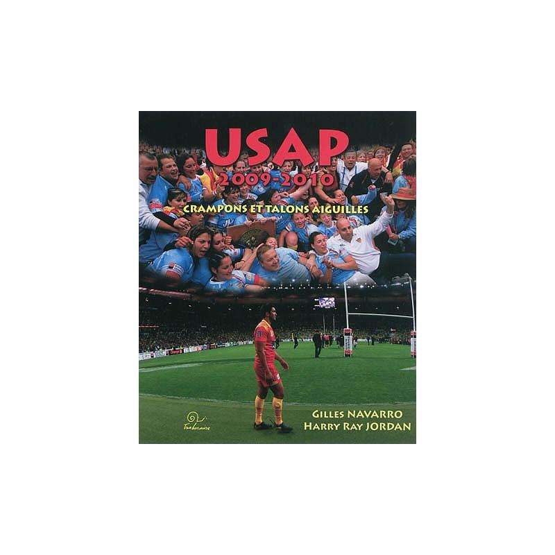 USAP 2009-2010 Crampons et talons aiguilles