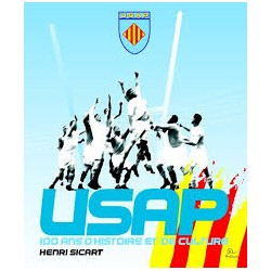 USAP 100 ans d'histoire et de culture