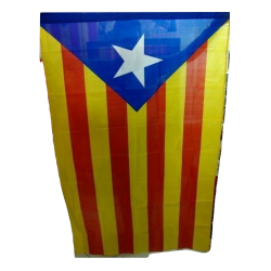 Catalan flag of independence