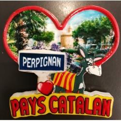 Imant Perpinyà País català resina