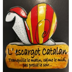 Imant del cargol català en...