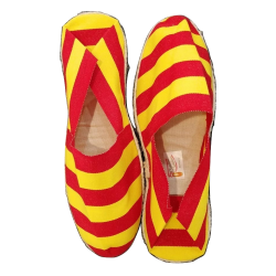 Espadrilles for all Catalan...