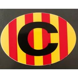 Adhesiu C català