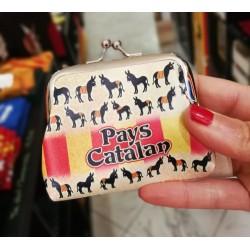 Porte-monnaie Pays Catalan