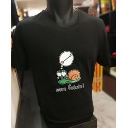 Tee-shirt Axurit Sem Fotuts
