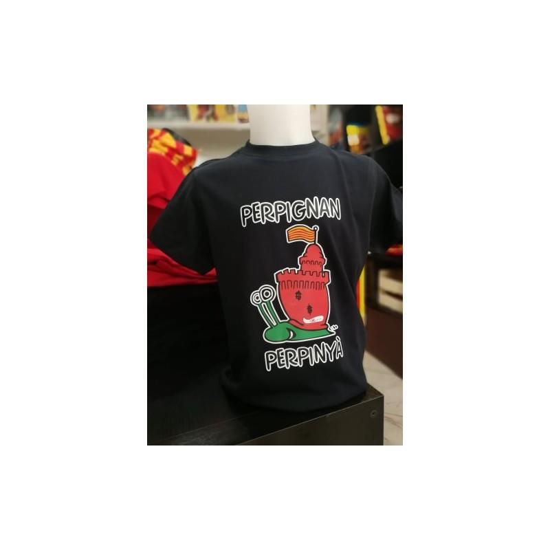 Tee-shirt Axurit ENFANT Perpignan