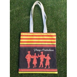 Tote-bag  Pays catalan
