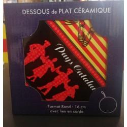 Trivet  Pays Catalan