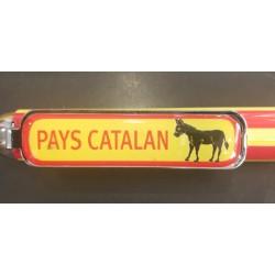 Boligraf Pays Catalan