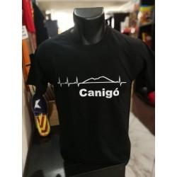 Samarreta Canigó
