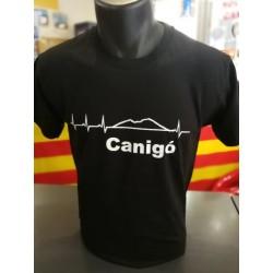 Tee-shirt Canigó pulsations