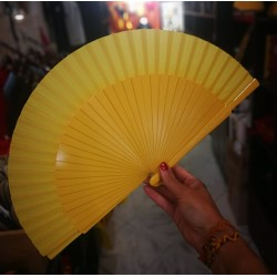 Fan YELLOW
