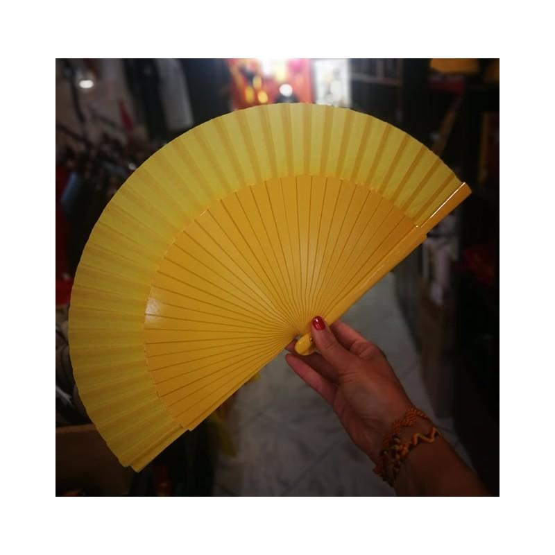 Fan YELLOW